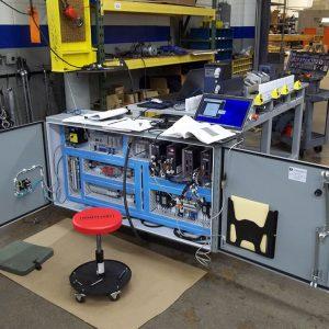 MRG Drill Machine 002