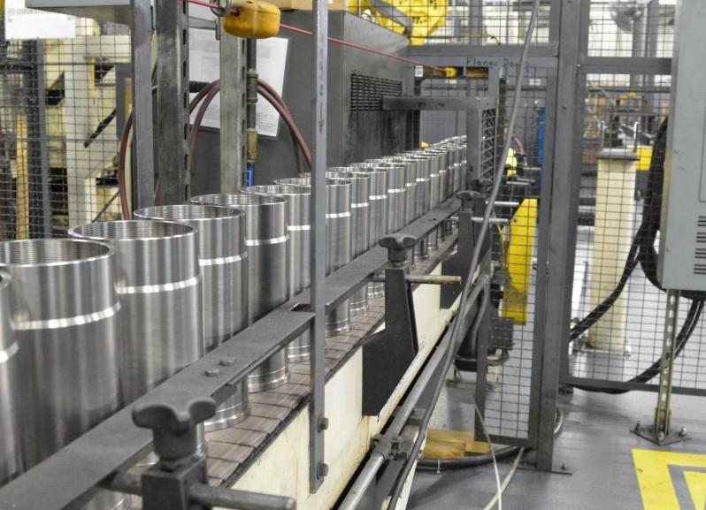 Conveyor Control